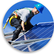 Installing solar on your business premises makes great financial sense